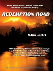 Redemption Road ebook by Mark Shaff