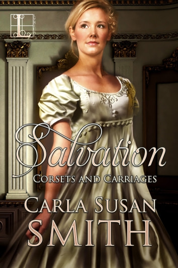 Salvation ebook by Carla Susan Smith