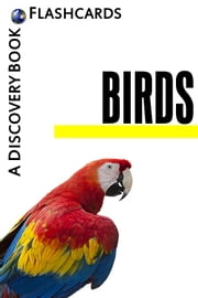Birds: A Discovery Book (Flashcards) ebook by A Discovery Book