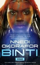 Binti: Home ebook by