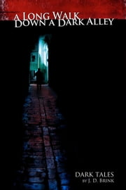 A Long Walk Down a Dark Alley ebook by J. D. Brink