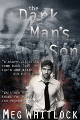 The Dark Man's Son ebook by Meg Whitlock