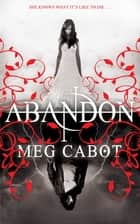Abandon eBook by Meg Cabot