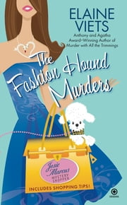 The Fashion Hound Murders - Josie Marcus, Mystery Shopper ebook by Elaine Viets