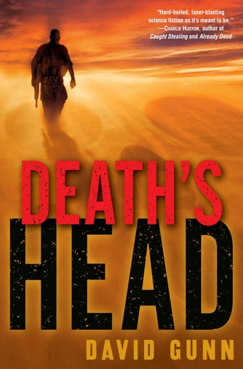 Death's Head ebook by David Gunn