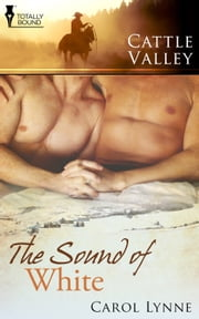 The Sound of White ebook by Carol Lynne