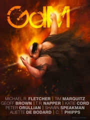 Grimdark Magazine Issue #6 ebook by Geoff Brown, Adrian Collins, Katie Cord,...