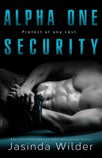 Harris - Alpha One Security: Book 1 ebook by Jasinda Wilder