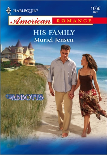 His Family ebook by Muriel Jensen