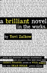 A Brilliant Novel in the Works ebook by Yuvi Zalkow