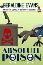 Absolute Poison ebook by Geraldine Evans