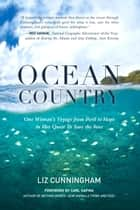 Ocean Country ebook by Liz Cunningham,Carl Safina