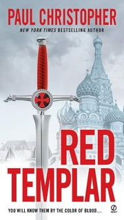 Red Templar ebook by Paul Christopher