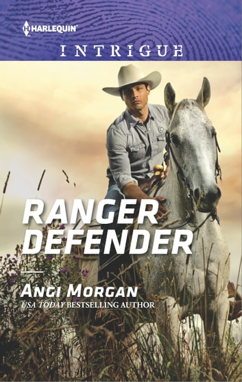 Ranger Defender ebook by Angi Morgan