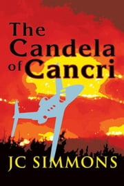 The Candela of Cancri ebook by JC Simmons