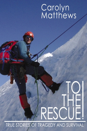 To The Rescue Ebook By Carolyn Matthews 9781459714564 border=