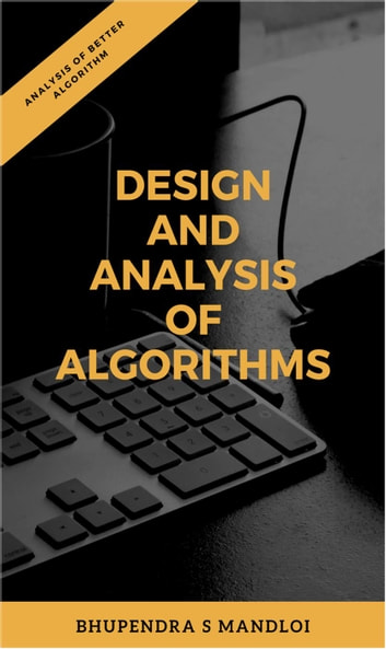 Of design analysis and technical publication algorithm book for