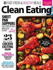 Clean Eating - Issue# 4 - Active Interest Media magazine