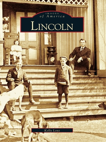 Lincoln ebook by Kelly Love