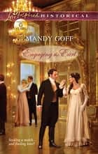 Engaging the Earl ebook by Mandy Goff