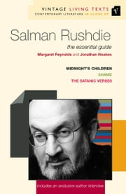 Salman Rushdie - The Essential Guide ebook by Margaret Reynolds,Jonathan Noakes