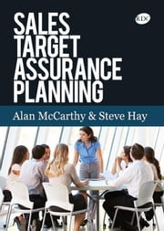 Sales Target Assurance Planning ebook by Steve Hay