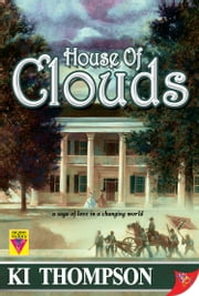 House of Clouds ebook by KI Thompson