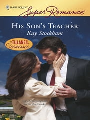 His Son's Teacher ebook by Kay Stockham