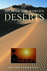 Atlas of the World's Deserts ebook by Nathaniel Harris