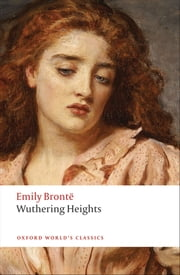 Wuthering Heights ebook by Ian Jack,Patsy Stoneman,Emily Brontë