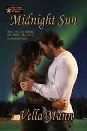 Midnight Sun ebook by Vella Munn