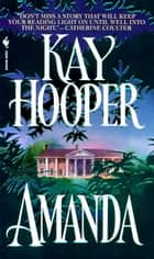 Amanda ebook by Kay Hooper