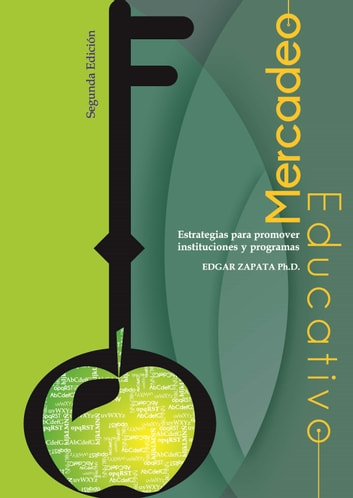 Mercadeo Educativo ebook by Edgar Enrique Zapata Guerrero
