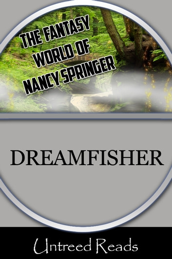 Dreamfisher ebook by Nancy Springer