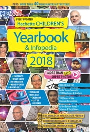 Hachette Childrens Yearbook and Infopedia 2018 ebook by Inhouse