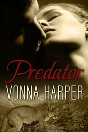 Predator ebook by Vonna Harper