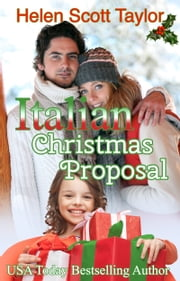 Italian Christmas Proposal ebook by Helen Scott Taylor