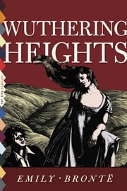 Wuthering Heights (Illustrated) ebook by Emily Brontë