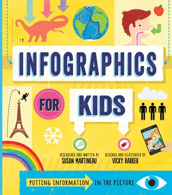 Infographics for Kids ebook by Susan Martineau