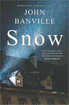 Snow - A Novel eBook by John Banville