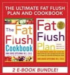 The Ultimate Fat Flush Plan and Cookbook (EBOOK) ebook by Louise Ann Gittleman