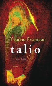 Talio ebook by Yvonne Franssen