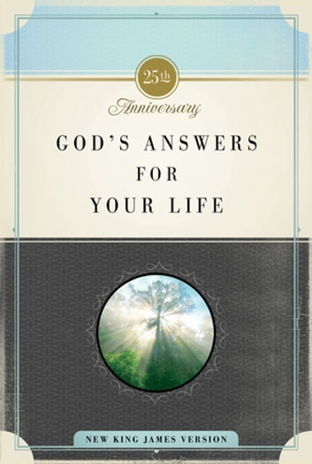 God's Answers for Your Life ebook by Jack Countryman