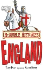 Horrible Histories Special: England ebook by Terry Deary