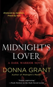 Midnight's Lover ebook by Donna Grant