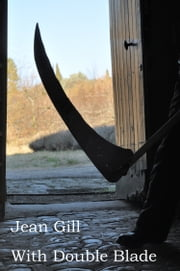 With Double Blade ebook by Jean Gill