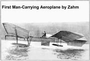 The First Man-Carrying Aeroplane Capable of Sustained Free Flight (Illustrated) ebook by Zahm,A. F.