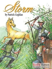 STORM ebook by Coghlan, Patrick