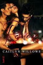 Raven ebook by Caitlyn Willows