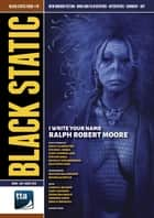 Black Static #70 (July-August 2019) ebook by TTA Press